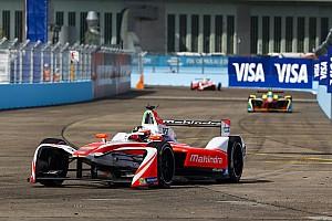Formule E Kwalificatieverslag Formule E Berlijn: Rosenqvist op pole voor tweede race