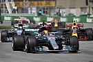 Mercedes: Immer noch Fragezeichen bezüglich des F1-Autos