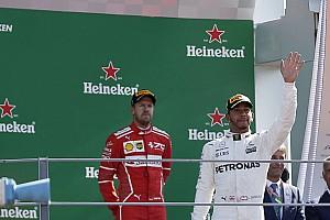 F1 Noticias de última hora Hamilton le
