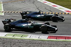 Forma-1 BRÉKING Sokkal nehezebb versenyre számít a Mercedes Szingapúrban