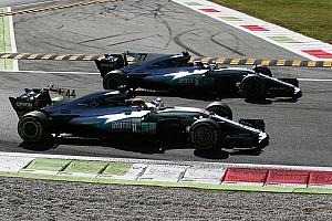 F1 Noticias de última hora Mercedes cree que puede sufrir en Singapur