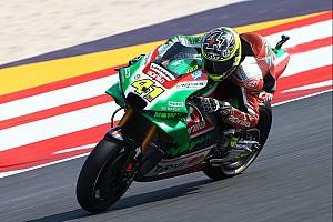 MotoGP Preview Aprilia ad Aragon dopo un test interessante in termini di set-up a Valencia