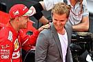 Rosberg tud élni