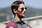 Грожан вважає себе гарним кандидатом для Ferrari