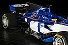 Sauber - Le moteur 2016