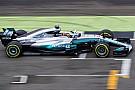 F1 【F1】王者メルセデス、4年連続ダブルタイトル狙う新車W08を発表