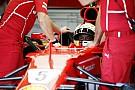 Desapontado, Vettel aposta em corrida maluca na Malásia