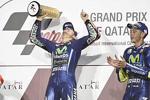 """MotoGP Noticias de última hora Lorenzo: """"La fuerza y la convicción de Viñales me recuerdan a mí cuando llegué"""""""