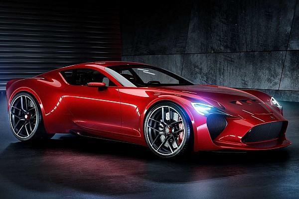 Automotive Noticias de última hora Los 10 renders más llamativos de 2017, ¡vaya coches!