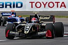 Formula V8 3.5 Fittipaldi logra doblete de poles y Celis saldrá tercero