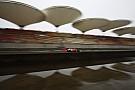 La FIA no cambia los planes de China: la carrera será el domingo