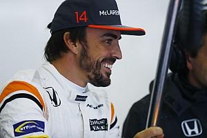 IndyCar Actualités McLaren de retour à l'Indy 500 avec Fernando Alonso!