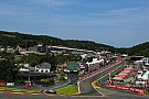"""Az FIA felállítja """"a csapdáját"""" az Eau Rouge tetején"""