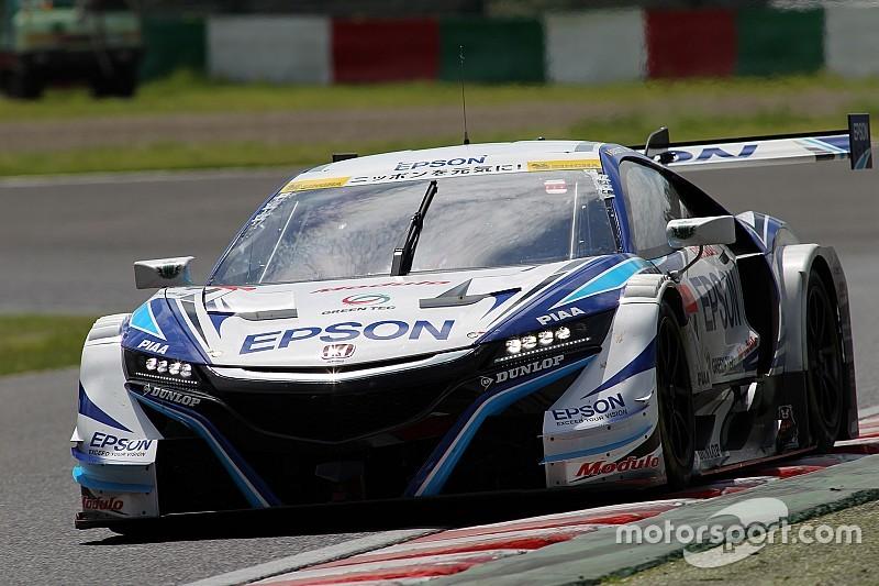 Suzuka 1000km: Honda wins dramatic race, on finishes 12th