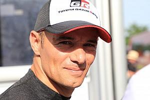 WEC 速報ニュース トヨタ離脱のサラザン、LMP1クラス参戦のSMPレーシングに加入
