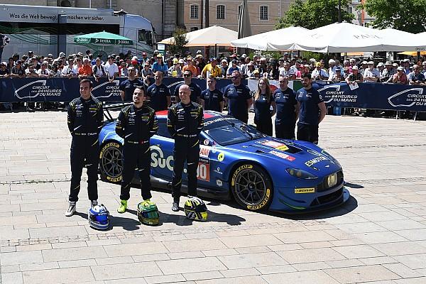 Le Mans Özel Haber