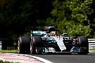 Хэмилтон исключил уход из Mercedes в другую команду
