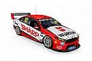 Coulthard to run Sharp colours in Sydney