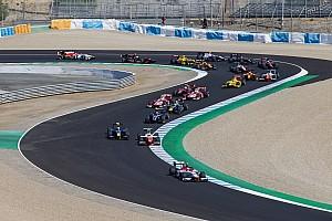 FIA F2 Noticias de última hora Alex Palou: