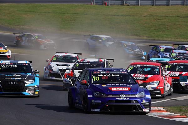 WTCC Важливі новини У WTCR очікують, що на перемогу у гонках претендуватимуть 20 гонщиків