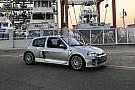 El único Renault Clio V6 de Estados Unidos