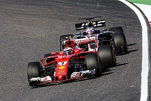Formule 1 Actualités Haas F1 a refusé que Ferrari place un pilote chez eux