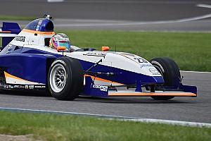 Pro Mazda Qualifying report Watkins Glen Pro Mazda: Franzoni dominates qualifying