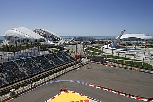 La FIA se asegura de que los pilotos no saquen ventaja de la curva 2 de Sochi