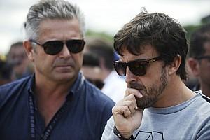 """IndyCar Entrevista Mentor de Alonso, De Ferran garante: """"Ele será competitivo"""""""