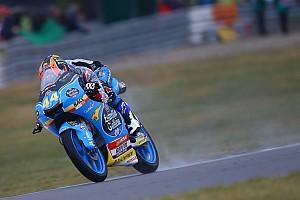 Moto3 Relato da corrida Canet faz grande corrida de recuperação e vence em Assen
