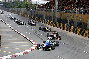 F3 Breaking news Da Costa: Late call-up makes second Macau win sweeter