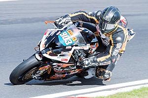 Motorrad News Tödlicher Unfall in britischer Motorrad-Meisterschaft