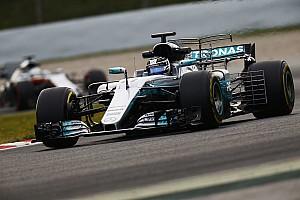 Formel 1 News Max Verstappen: Mercedes auch in der Formel 1 2017 im Vorteil