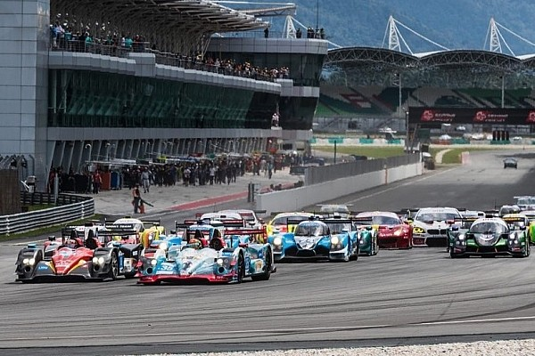 Asian Le Mans Asian Le Mans Sprint Cup: Round 1 final entry list announced