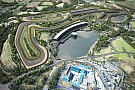 Superbikes World Superbikes sluit driejarige deal met Noord-Iers circuit