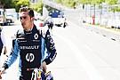Formel E Formel-E-Pilot Sebastien Buemi: