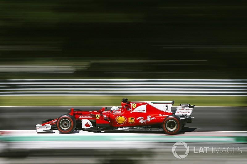 Технический анализ: идеи, от которых Ferrari пришлось отказаться