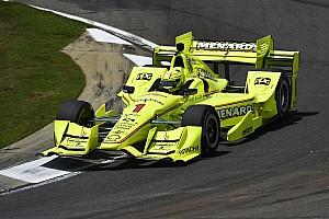 IndyCar Résumé d'essais libres EL1 - Penske montre les crocs avec un quadruplé