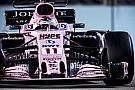Формула 1 Force India раскрыла свои финансовые показатели