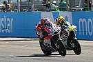 MotoGP GALERI: Aksi pembalap pada MotoGP Aragon