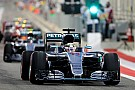 Mercedes: 2016 Chinese GP preview