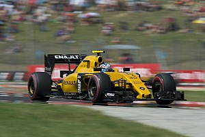 Formula 1 Interview Interview: Renault's on-track struggles betray its off-track progress