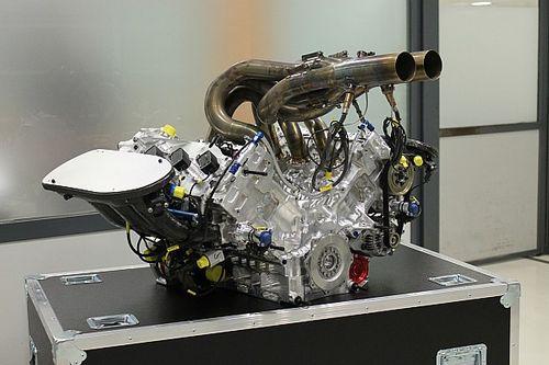 Le nouveau moteur GP3 expliqué par Mecachrome