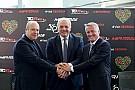 Neue Veranstaltung: TCR-Serie expandiert 2017 nach Georgien