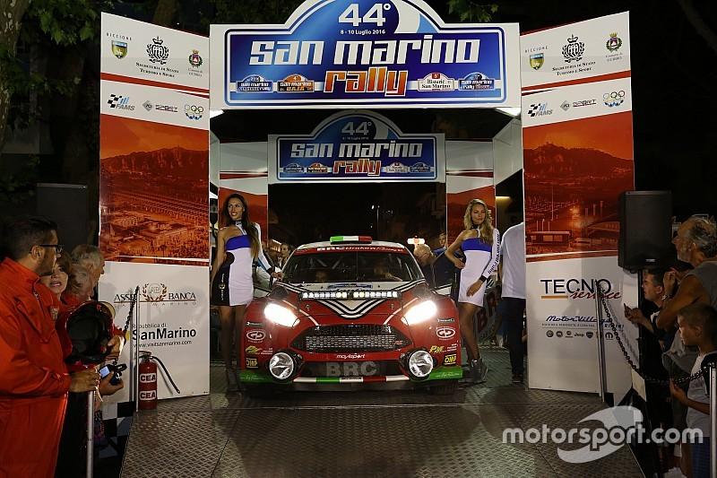 San Marino, Giandomenico Basso è irresistibile in Gara 1