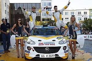 Гонщику ERC досі не заплатили 100 тисяч євро призових за титул у 2017-му