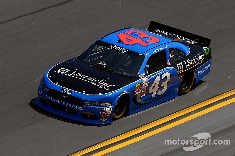 Richard Petty Motorsports >> Richard Petty Motorsports Suspends Operations Of Xfinity Team