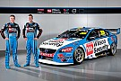Fresh look for Volvo GRM V8 campaign