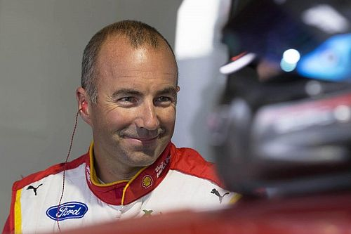 Ambrose joins Supercars TV team
