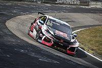WTCR: Guerrieri domina con la Honda Gara 1 del Nordschleife